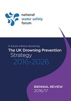 UK Drowning Prevention Strategy Year Two Review