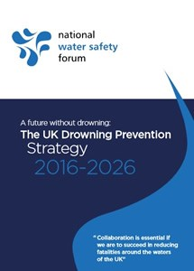 UK Drowning Prevention Strategy